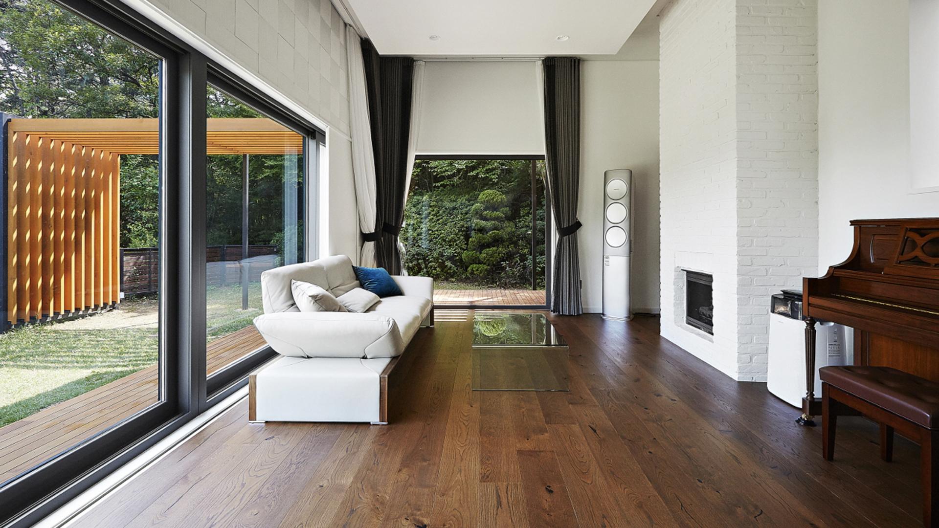 Pavimento in legno Armonico